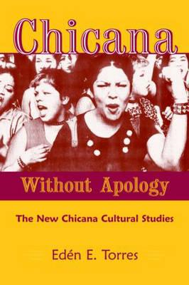 Chicana Without Apology (BOK)