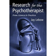 Research for the Psychotherapist (BOK)