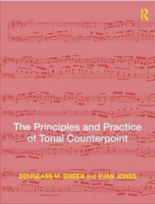Principles and Practice of Tonal Counterpoint (BOK)