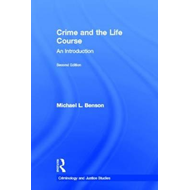 Crime and the Lifecourse (BOK)