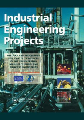 Industrial Engineering Projects (BOK)