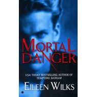 Mortal Danger (BOK)