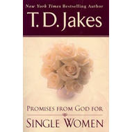 Promises from God for Single Women (BOK)