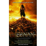 Conan The Barbarian (BOK)