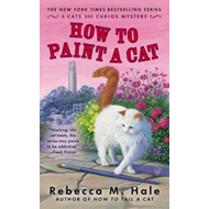 How to Paint a Cat (BOK)