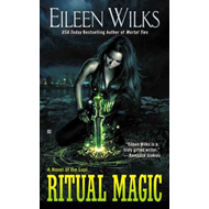 Ritual Magic: A Novel of the Lupi (BOK)