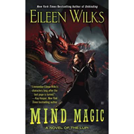 Mind Magic (BOK)
