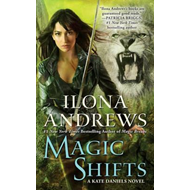 Magic Shifts (BOK)