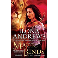 Magic Binds (BOK)