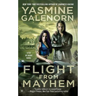 Flight From Mayhem (BOK)