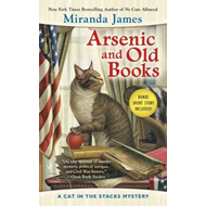 Arsenic And Old Books (BOK)