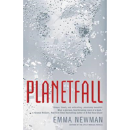 ##rights Lost Planetfall (BOK)