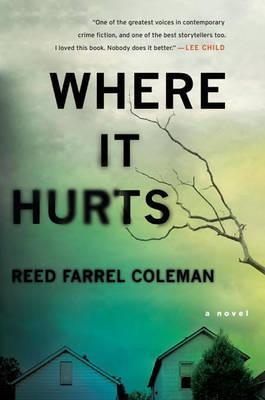Where It Hurts (BOK)