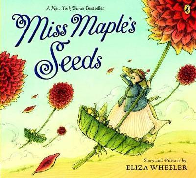 Miss Maple's Seeds (BOK)