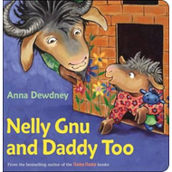Nelly Gnu and Daddy Too (BOK)