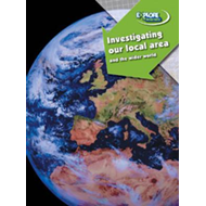 Investigating Our Local Area and the Wider World (BOK)