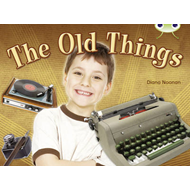 Old Things (BOK)