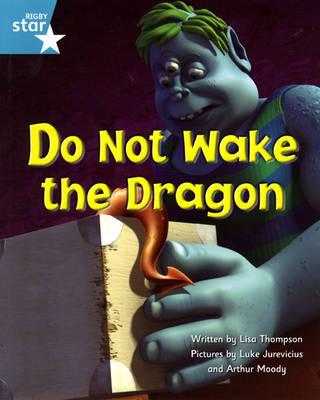 Fantastic Forest Turquoise Level Fiction: Do Not Wake the Dr (BOK)