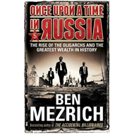 Once Upon a Time in Russia (BOK)