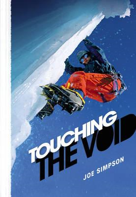 Touching the Void (BOK)