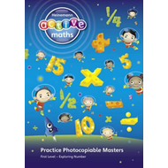 Heinemann Active Maths - First Level - Exploring Number - Pr (BOK)