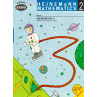 Heinemann Maths 2 Workbook 3, 8 Pack (BOK)