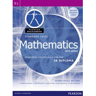 Pearson Baccalaureate Standard Level Mathematics Revised 201 (BOK)