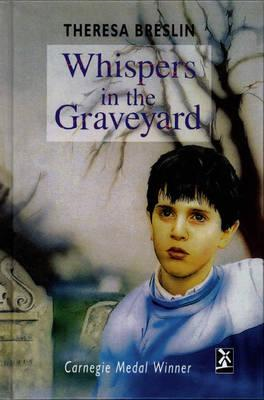 Whispers in the Graveyard (BOK)