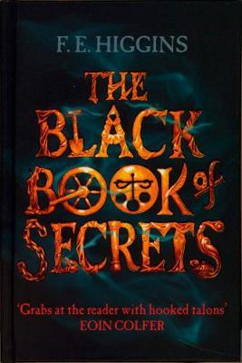 Black Book of Secrets (BOK)