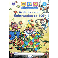 New Heinemann Maths Yr2, Addition and Subtraction to 100 Act (BOK)
