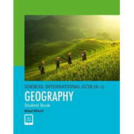Edexcel International GCSE (9-1) Geography Student Book (BOK)