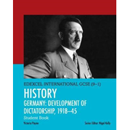 Edexcel International GCSE (9-1) History Development of Dict (BOK)