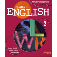 Skills in English Framework Edition Student Book 2 (BOK)