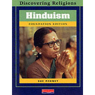 Discovering Religions: Hinduism Foundation Edition (BOK)