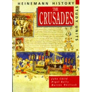 Heinemann History Study Units: Student Book. The Crusades (BOK)