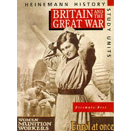 Heinemann History Study Units: Student Book. Britain and the (BOK)