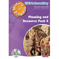 History in Progress: Teacher Planning and Resource Pack 3 (1 (BOK)