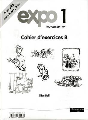 Expo 1 Workbook B Pack of 8 New Edition (BOK)