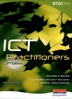 BTEC First for ICT Practitioners (BOK)