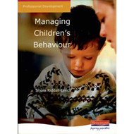 Managing Children's Behaviour (BOK)
