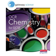 Gateway Science: OCR Science for GCSE Chemistry Student Book (BOK)