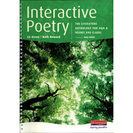 Interactive Poetry 11-14 Student book (BOK)