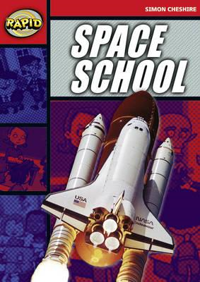 Rapid Stage 5 Set A: Space School (Series 1) (BOK)