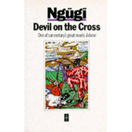 Devil on the Cross (BOK)