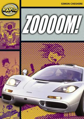 Rapid Stage 4 Set A: Zoooooom! (Series 1) (BOK)