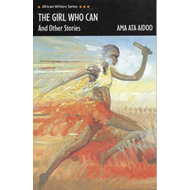 Girl Who Can (BOK)