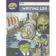 Rapid Writing: Writing Log 7, 6 Pack (BOK)