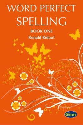 Word Perfect Spelling Book 1 (BOK)