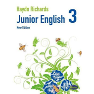 Junior English Book 2 (International) 2nd Edition - Haydn Ri (BOK)
