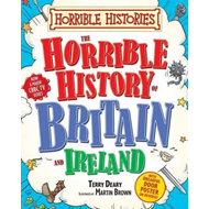 Horrible History of Britain (BOK)